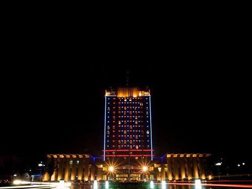 酒店ktv音响设备安装