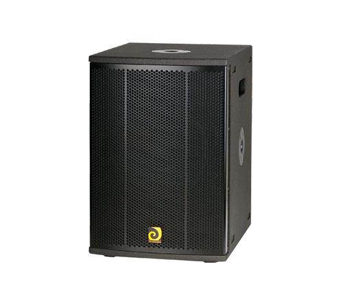 AS系列有源超低频音响设备