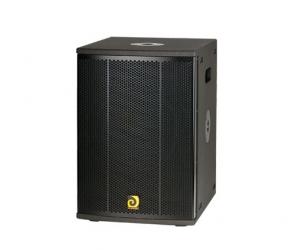 成都AS系列有源超低频音响设备