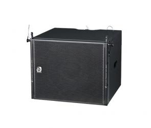 MLA系列音箱